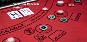 Agen Judi Baccarat Online