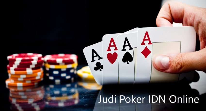 Memainkan Idn Poker Online