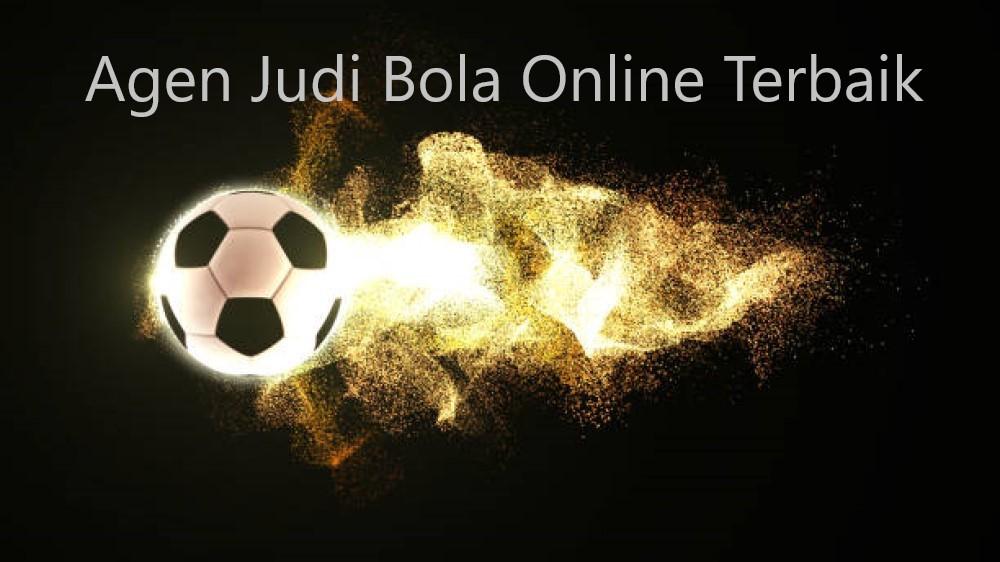 agen judi bola online terbaik